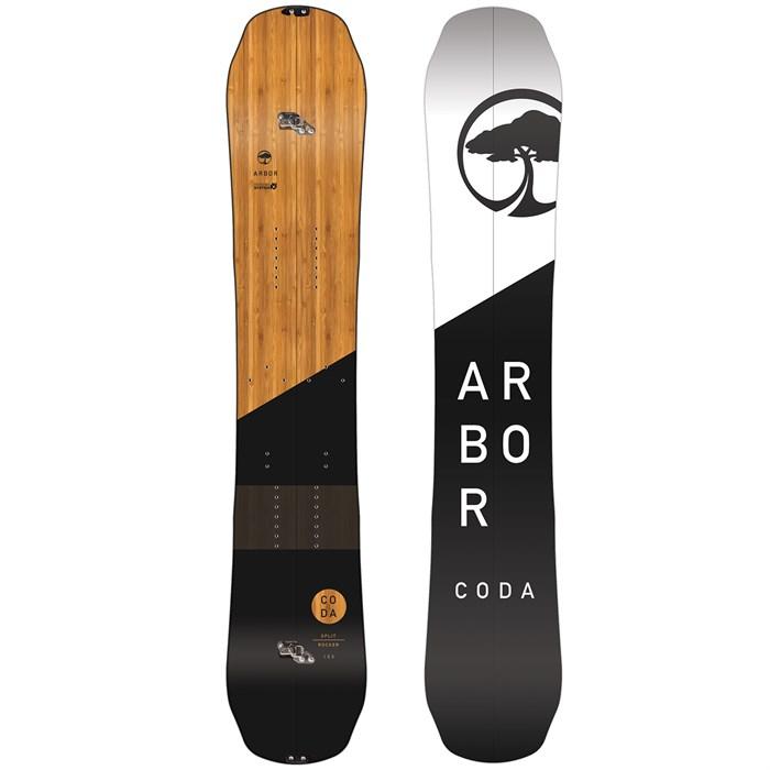 Arbor - Coda Splitboard 2019