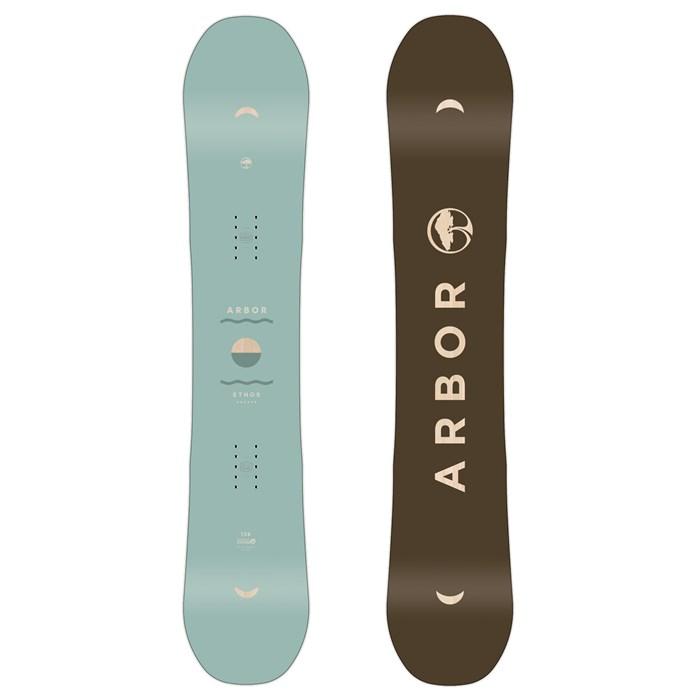 Arbor - Ethos Snowboard - Women's 2019