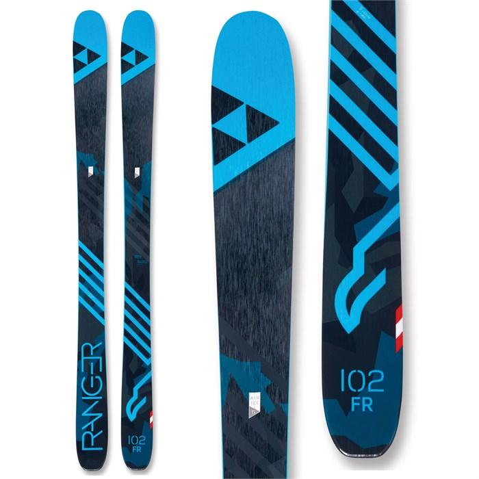 Fischer - Ranger 102 FR Skis 2020