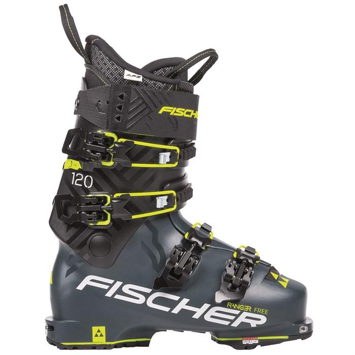 Fischer - Ranger Free 120 Alpine Touring Ski Boots 2020