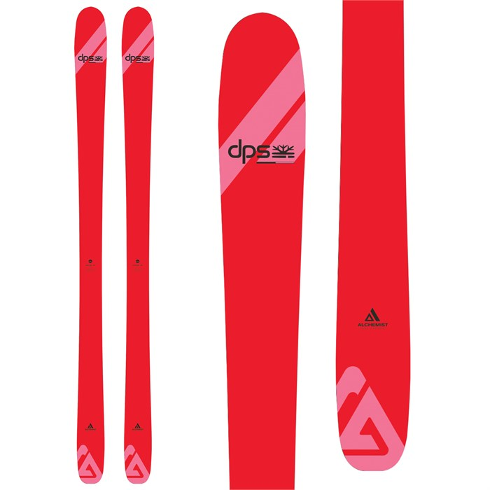 DPS - Cassiar A87 C2 Skis 2020