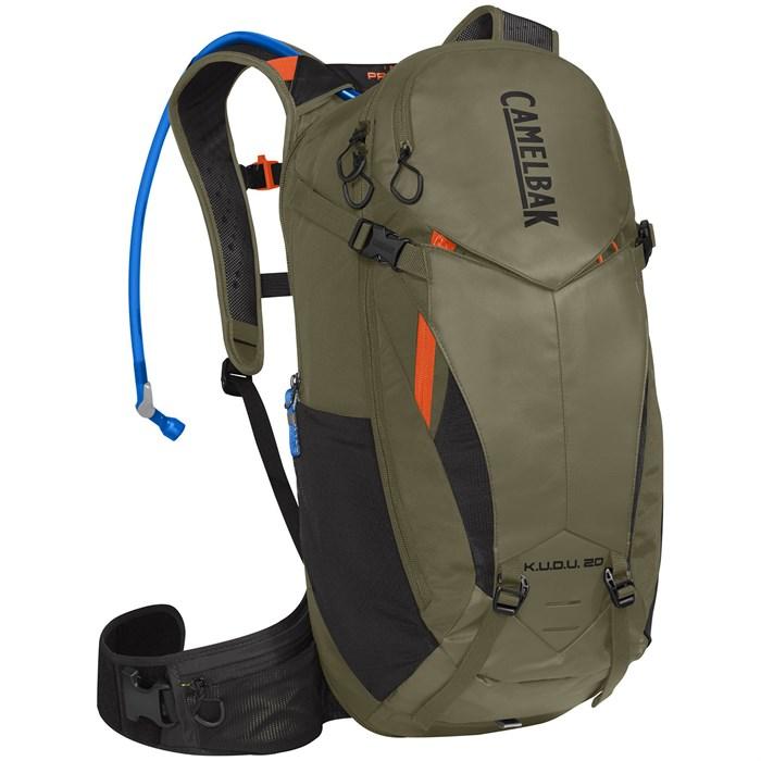 CamelBak - K.U.D.U. Protector 20 Hydration Pack