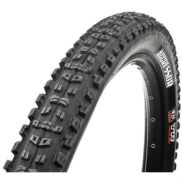 Maxxis - Aggressor Tire - 27.5""