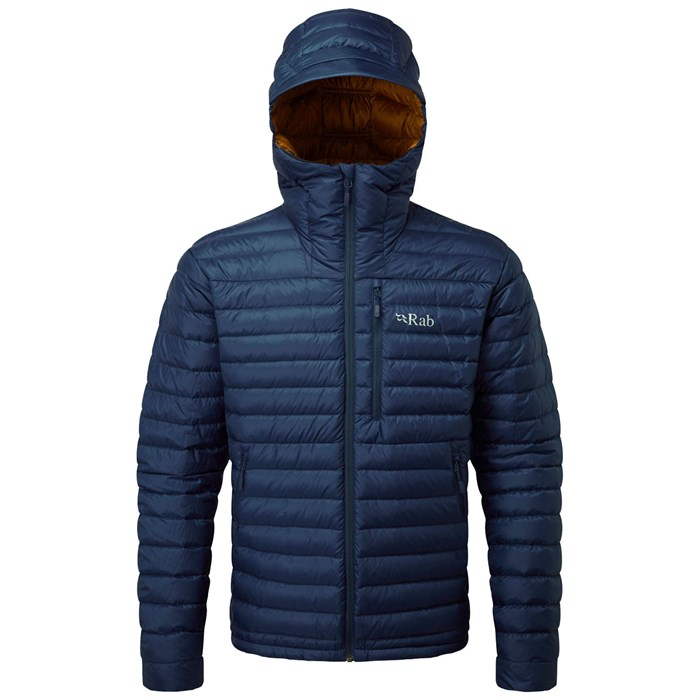 Rab® Microlight Alpine Jacket