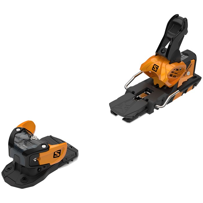 Salomon - Warden MNC 13 Ski Bindings 2021