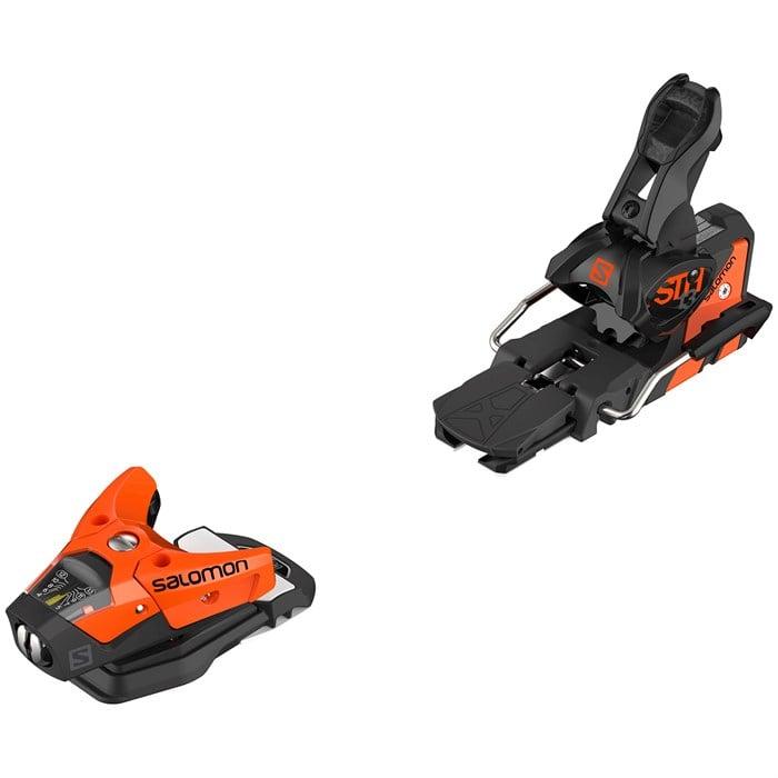 Salomon - STH2 WTR 13 Ski Bindings 2022