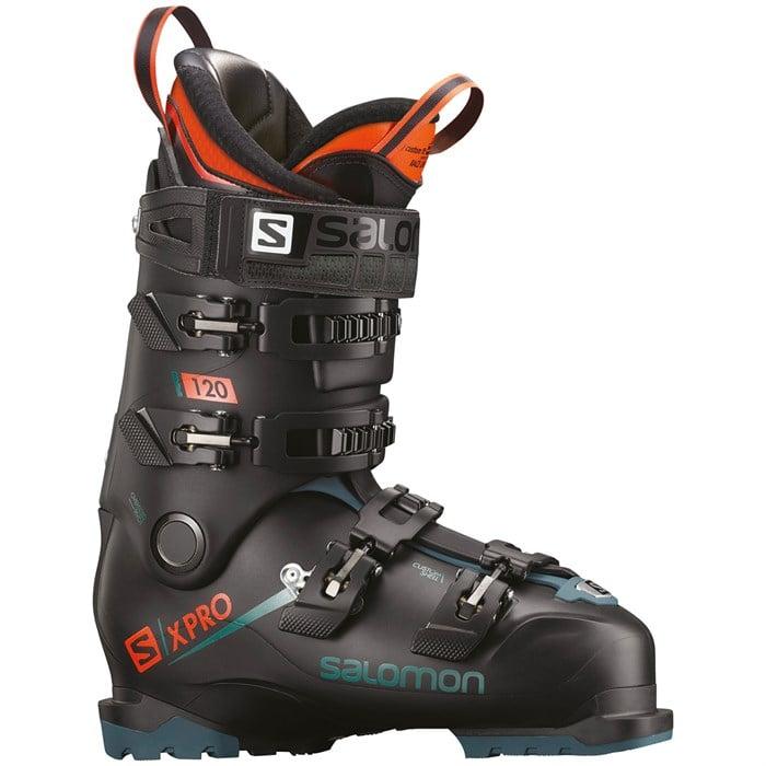 Salomon - X Pro 120 Ski Boots 2019