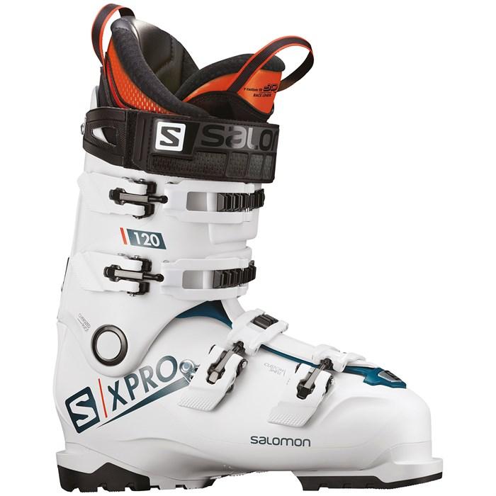 Salomon X Pro 120 Ski Boots 2019
