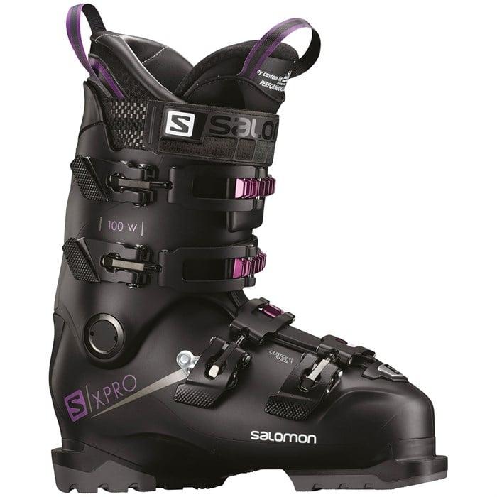 Salomon - X Pro 100 W Ski Boots - Women's 2019