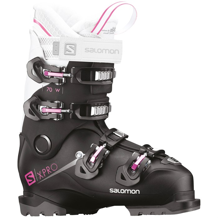 Salomon X Pro 70 W Ski Boots Women's 2019 | evo