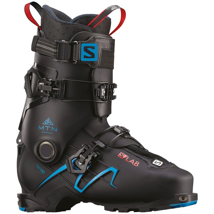Salomon - S/Lab MTN Alpine Touring Ski Boots 2019