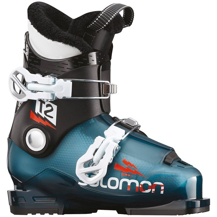 Salomon - T2 RT Ski Boots - Little Boys' 2020
