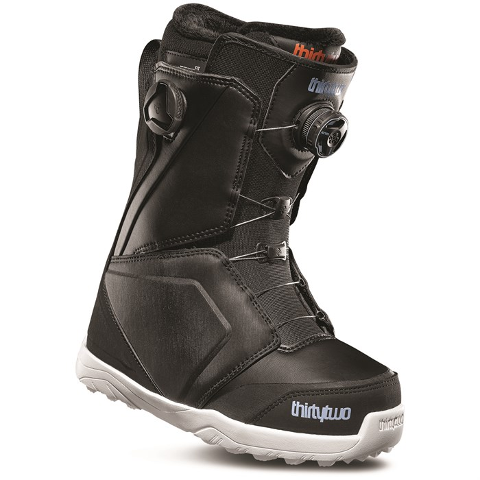 thirtytwo - Lashed Double Boa Snowboard Boots - Women's 2019