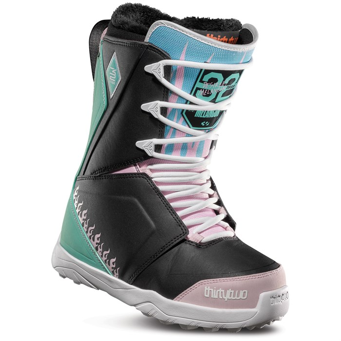 thirtytwo - Lashed Melancon Snowboard Boots - Women's 2019
