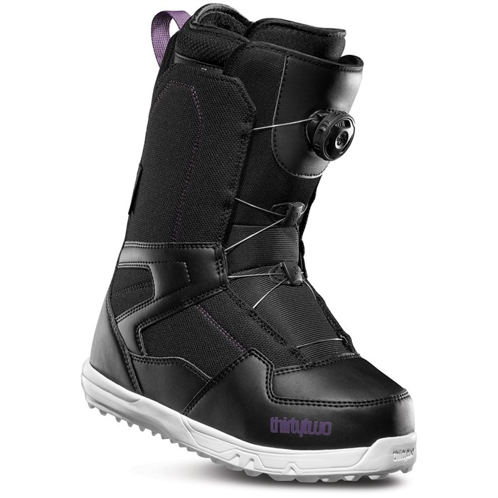 thirtytwo - Shifty Boa Snowboard Boots - Women's 2019