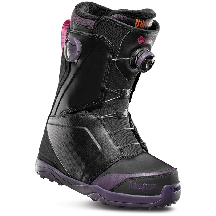 thirtytwo - Lashed B4BC Double Boa Snowboard Boots - Women's 2019