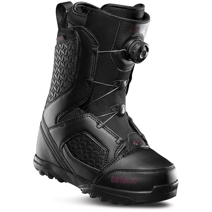 thirtytwo - STW Boa Snowboard Boots - Women's 2020 - Used