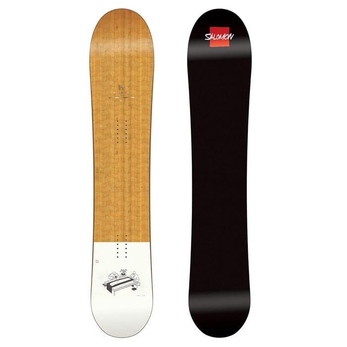 Salomon - HPS - Taka x Wolle Snowboard 2019