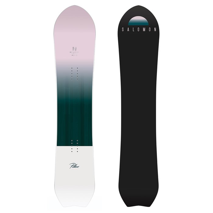 Salomon Pillow Talk Snowboard Women's 2019
