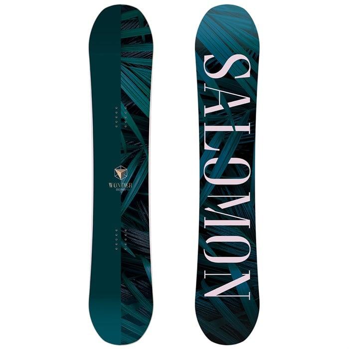 Salomon - Wonder Snowboard - Women's 2019