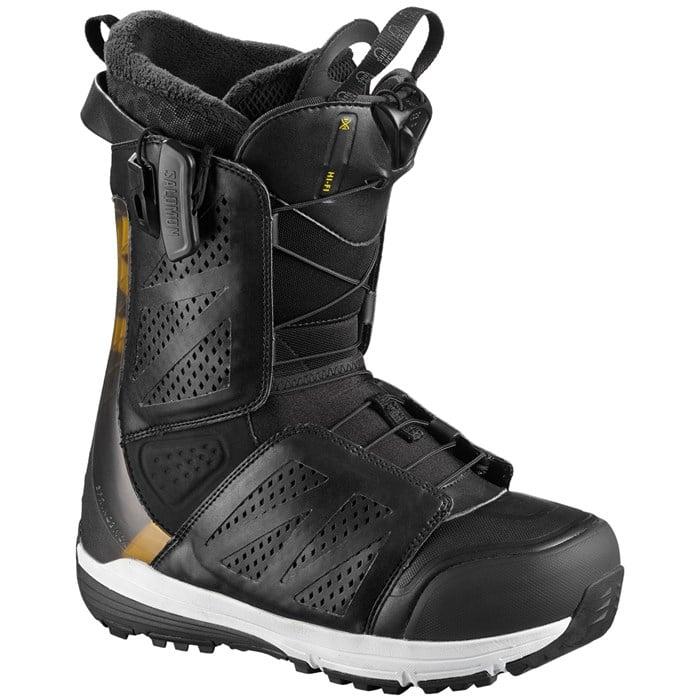 Salomon - Hi Fi Snowboard Boots 2019