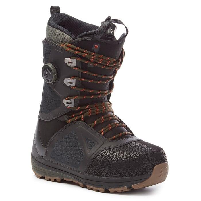 Salomon - Lo Fi Snowboard Boots 2019 ... 94c3187140