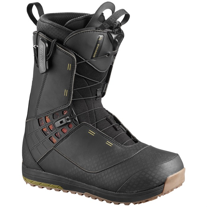 Salomon - Dialogue Snowboard Boots 2019