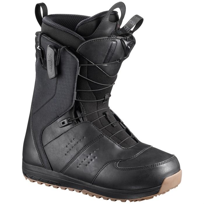 Salomon - Launch Snowboard Boots 2019