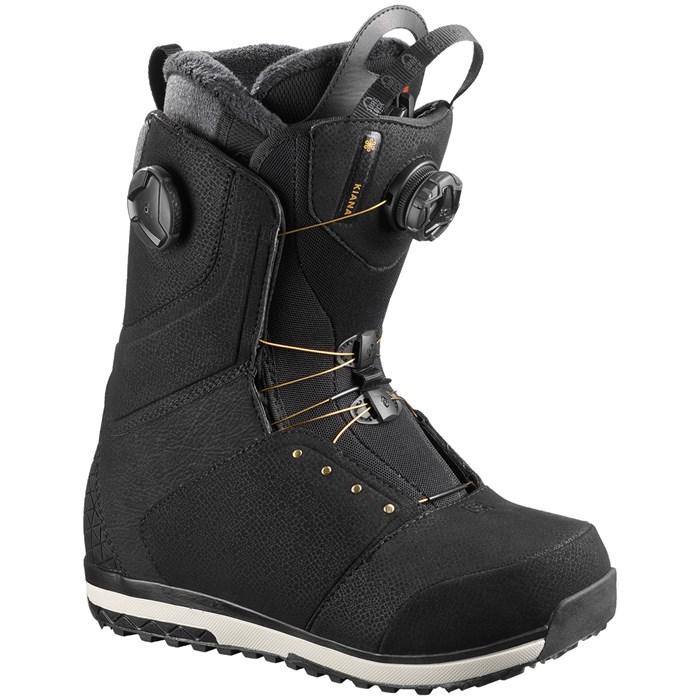 Salomon - Kiana Focus Boa Snowboard Boots - Women's 2019