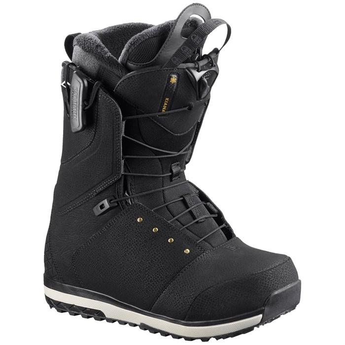 Salomon - Kiana Snowboard Boots - Women's 2019