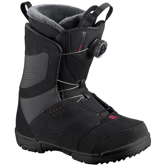 Salomon - Pearl Boa Snowboard Boots - Women's 2019