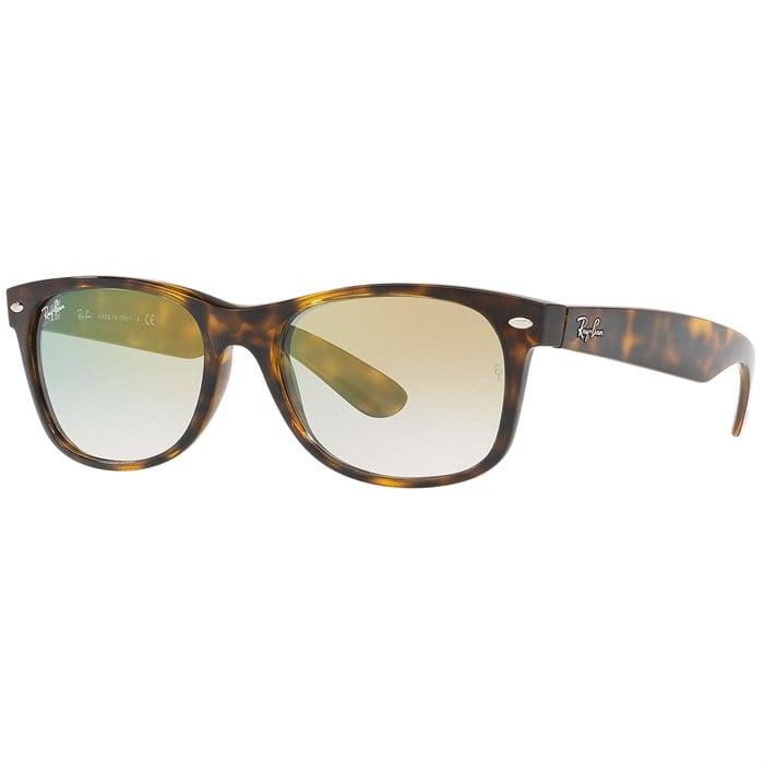 Ray Ban - New Wayfarer Flash Gradient Sunglasses