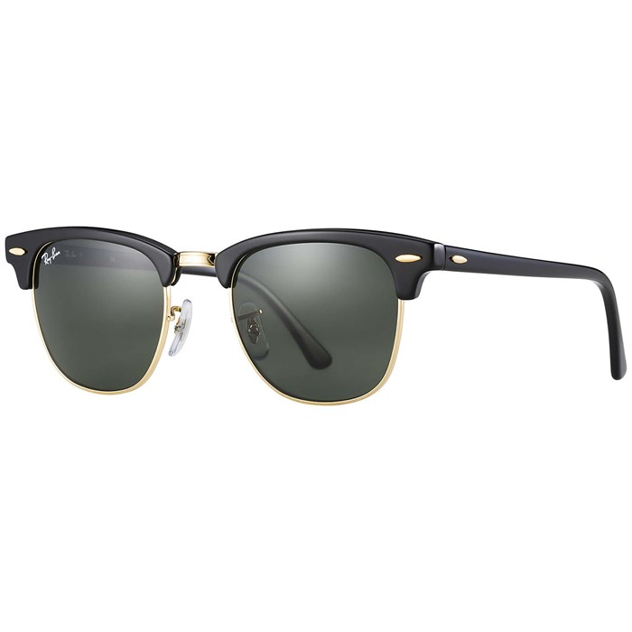 Ray Ban - Clubmaster Classic Sunglasses