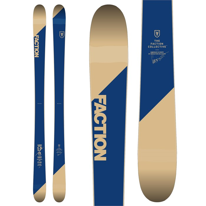 Faction - Candide 1.0 Skis 2019