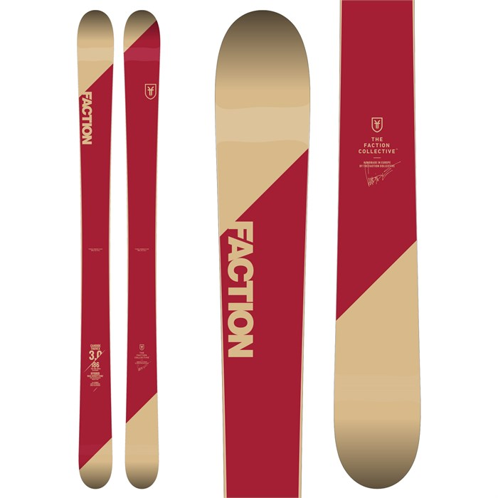 Faction - Candide 3.0 Skis 2019