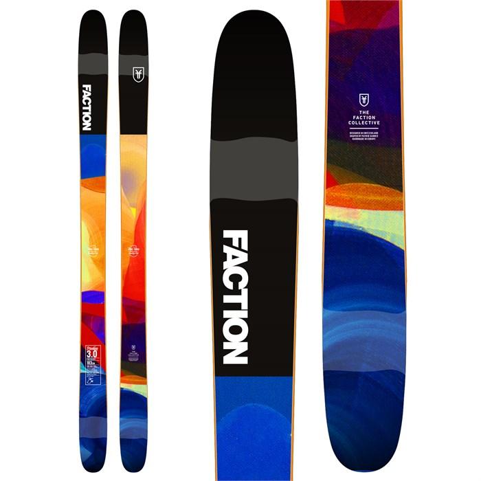 Faction - Prodigy 3.0 Skis 2019