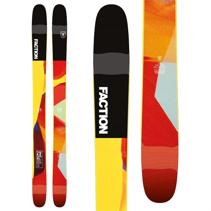 Faction - Prodigy 4.0 Skis 2019