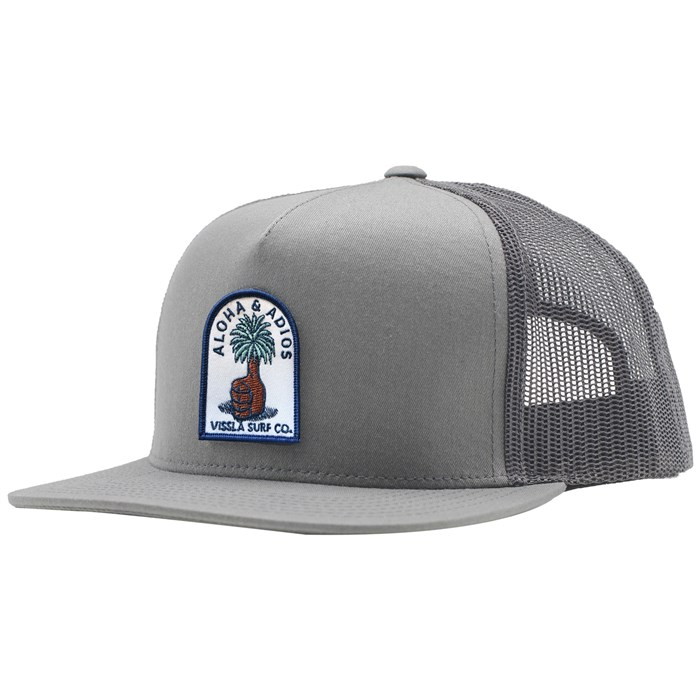 3c922871 Vissla - Turnpike Hat ...
