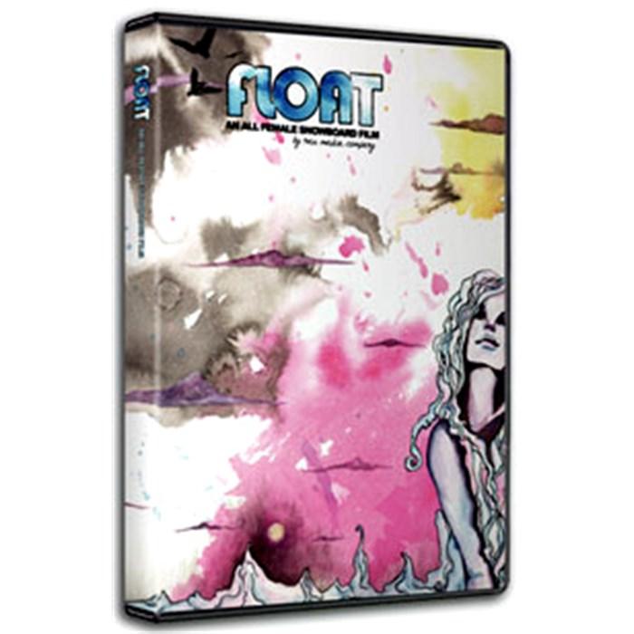 Neu Media - Float DVD