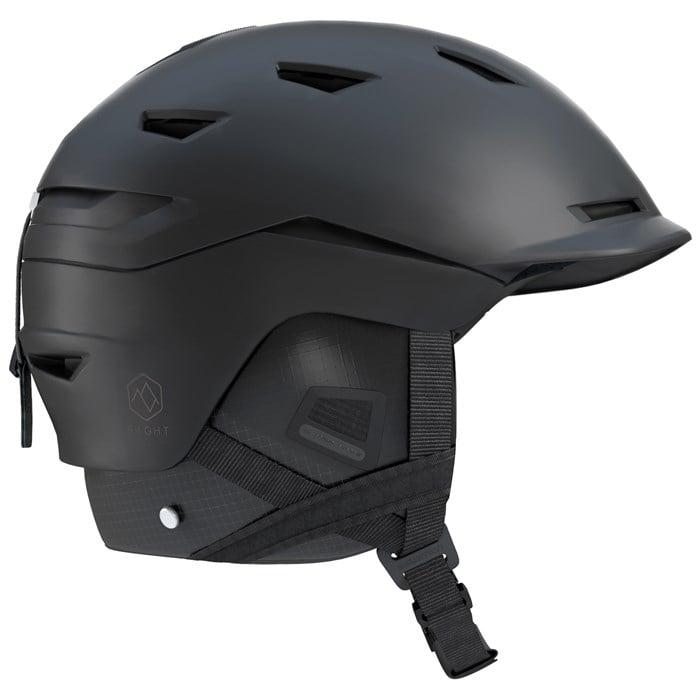 Salomon - Sight Helmet