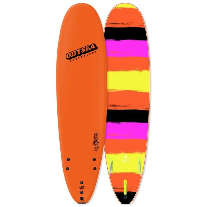 "Catch Surf - Odysea 8'0"" Log Surfboard"
