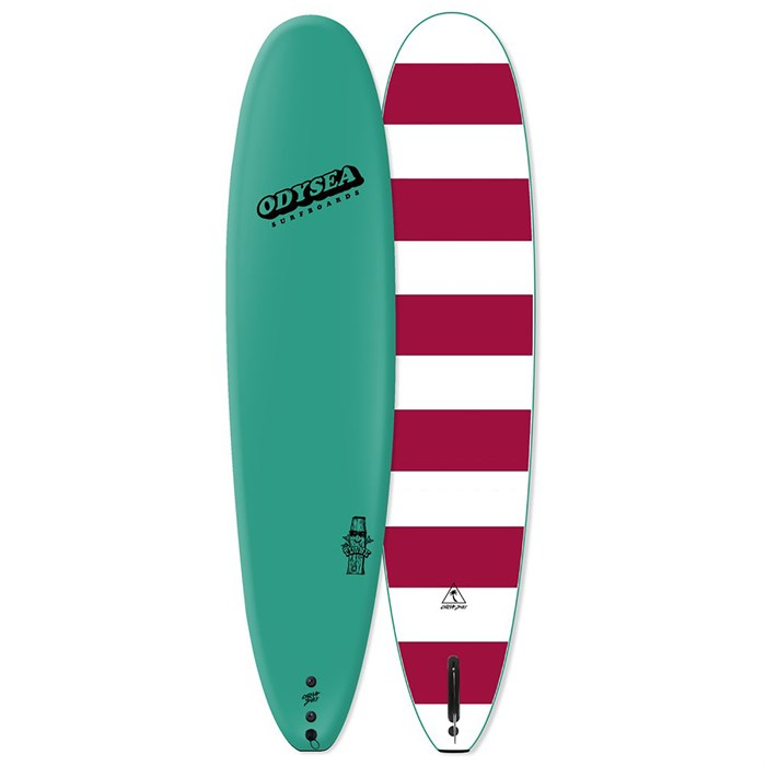 """Catch Surf - Odysea 9'0"""" Plank Single Fin Longboard"""