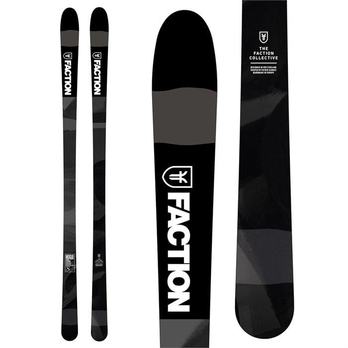 47b2193d Faction Mogul Skis 2019 | evo