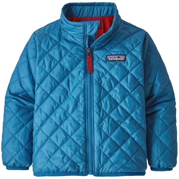 Patagonia - Nano Puff® Jacket - Toddler Boys'