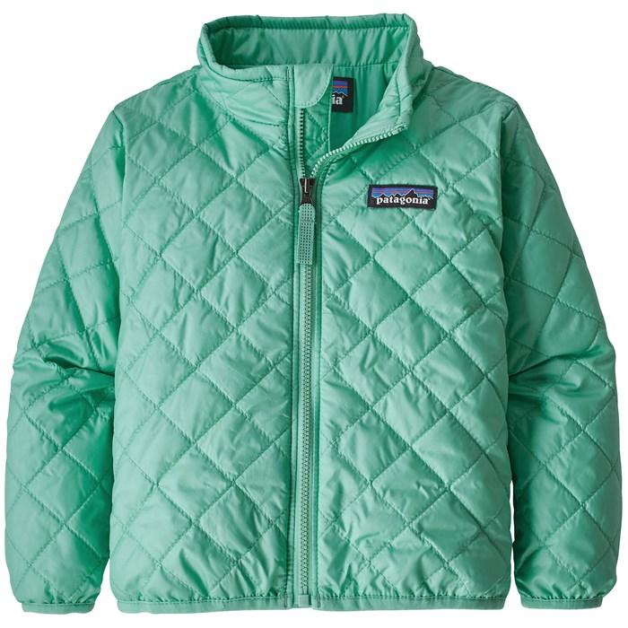 Patagonia - Nano Puff® Jacket - Toddler Girls'
