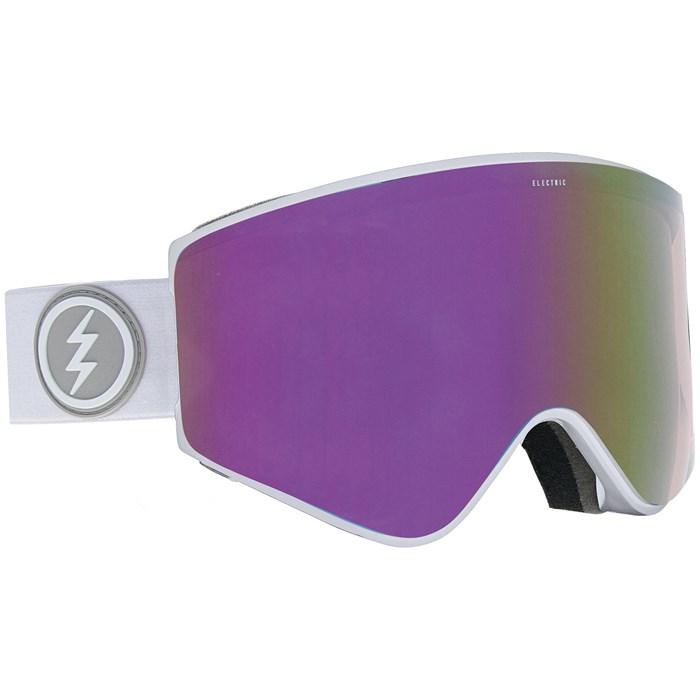 cdf6fb539f85 Electric - EGX Goggles ...