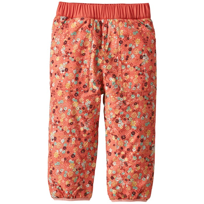 Patagonia - Reversible Tribbles Pants - Toddler Girls'