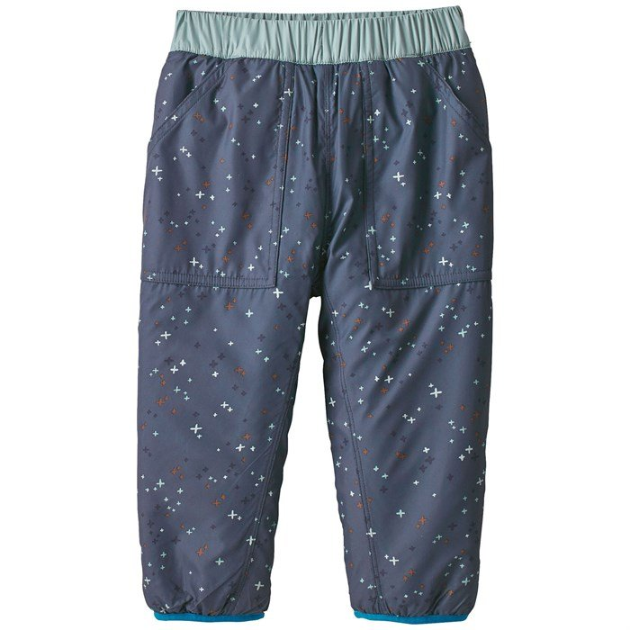 154257b42 Patagonia Reversible Tribbles Pants - Toddler Boys