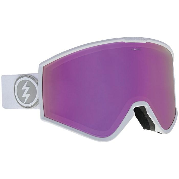 03d0c66d3a0 Electric - Kleveland Goggles ...