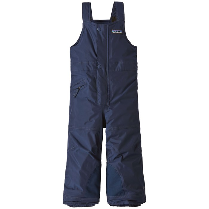 Patagonia - Snow Pile Bib Pants - Toddlers'